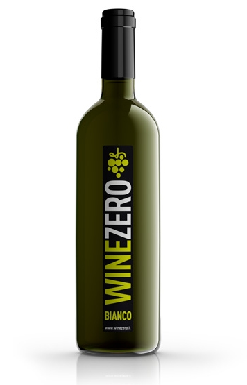 Winezero bianco