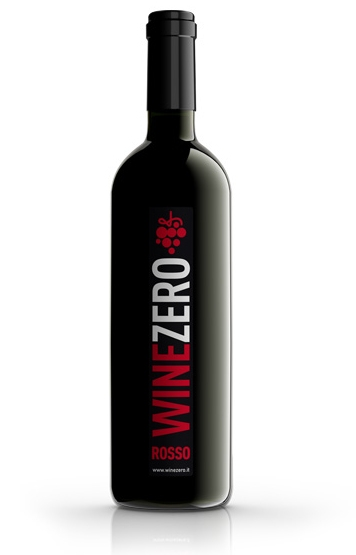 Winezero rosso